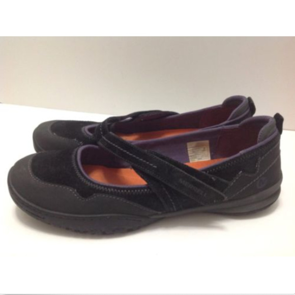 shades of ever popular largest selection of Merrell Albany Black Mary Jane Select Grip Shoes